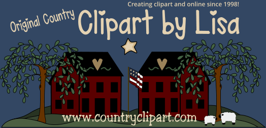 cute clipart graphics for commercial use country clipart by lisa rh countryclipart com country cliparts country clipart by lisa