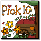 pick 10 special clipart collections