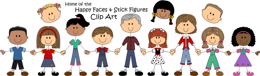 Cute People Clipart People-clipart Image